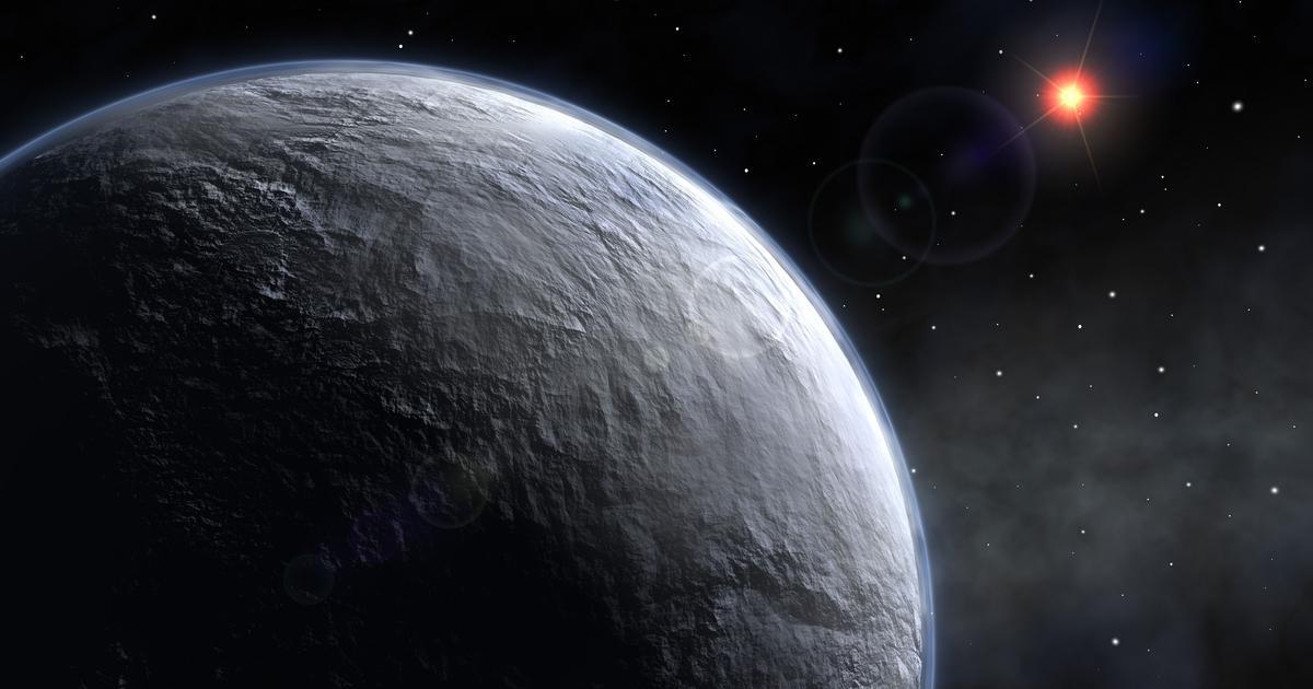 भारतीय वैज्ञानिकों ने नए ग्रह की खोज की