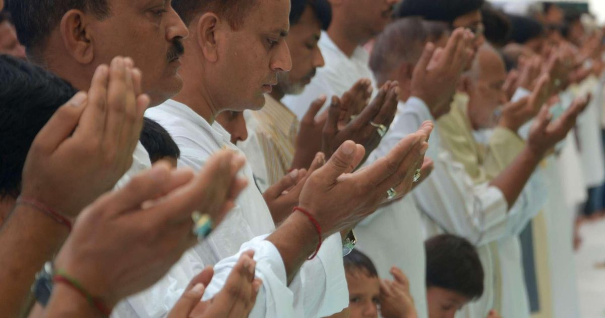 Readers' comments: Should namaaz be offered in public spaces?