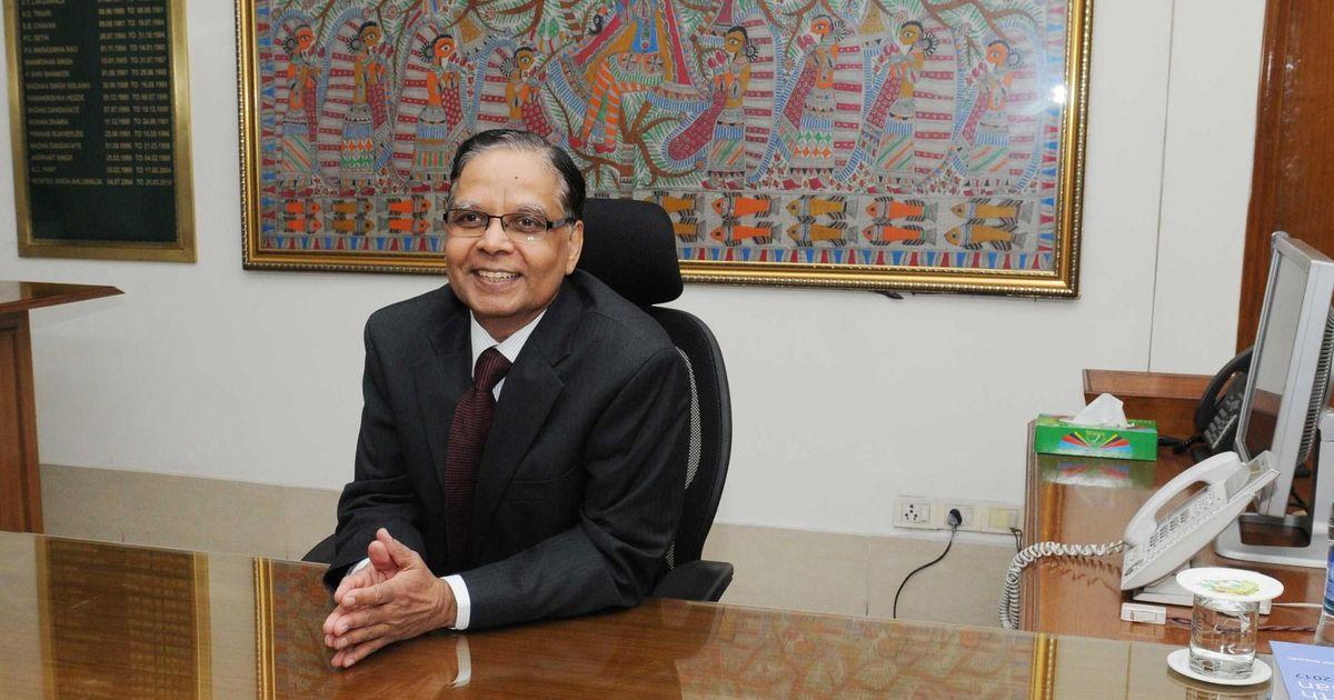 अरविंद पनगढ़िया ने नीति आयोग के उपाध्यक्ष पद से इस्तीफा दिया
