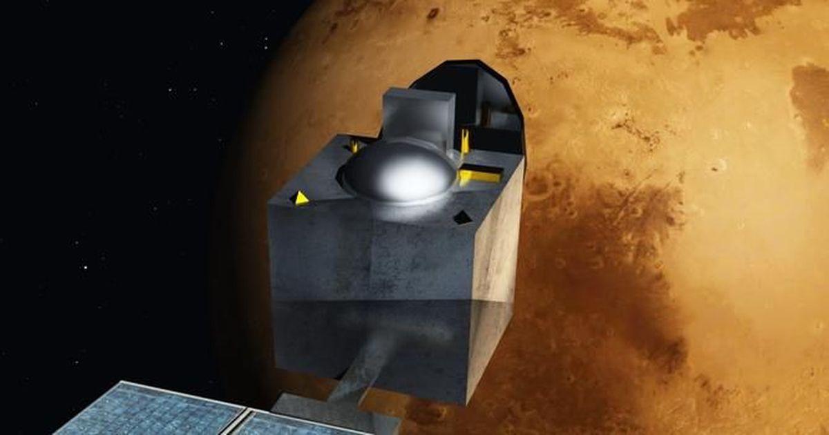 2012 में खत्म हो चुके चंद्रयान-1 ने जो आंकड़े भेजे थे उनसे 2017 में एक अहम जानकारी मिली है