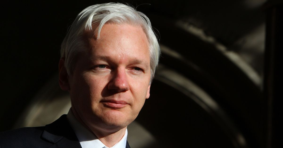 London Judge Rules to Uphold Assange's Arrest Warrant