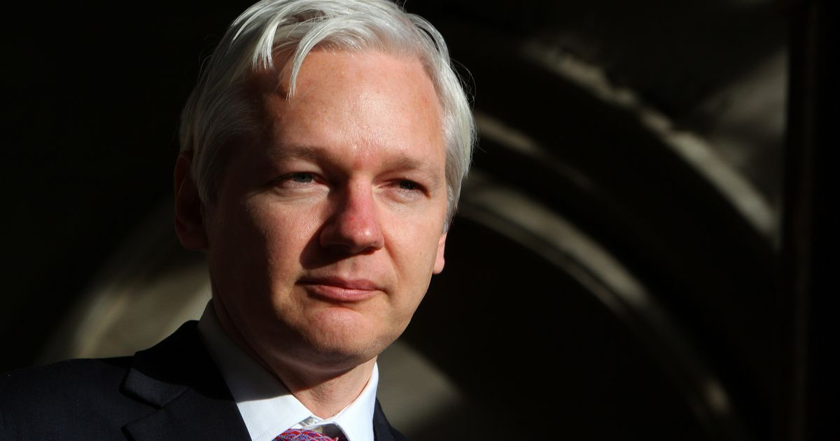 Swedish prosecutor will drop investigation into rape charges against Julian Assange