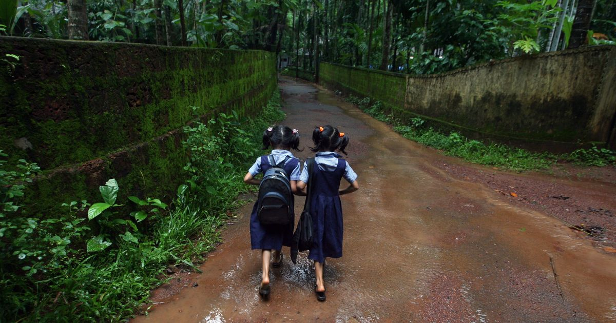 Kerala's proposal to make vaccinations mandatory for admission to Class 1 faces opposition