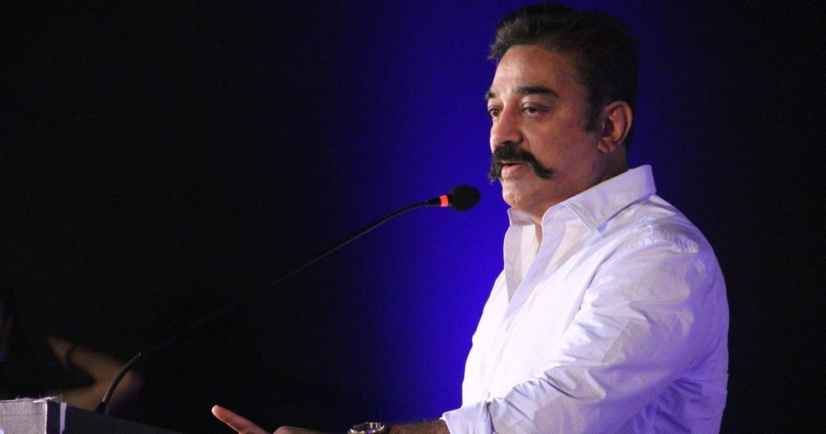Tamil Nadu: Kamal Haasan says he is open to an alliance with the Congress if it cuts ties with DMK