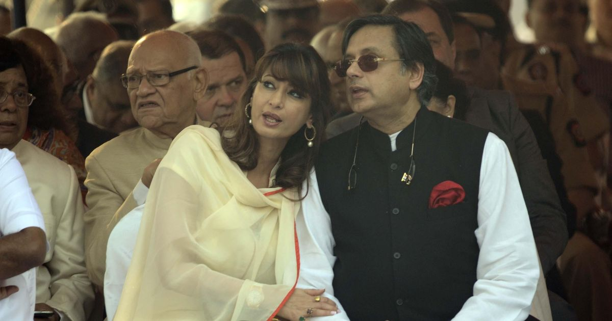 Sunanda Pushkar death: Tharoor's stepson moves HC challenging Subramanian Swamy