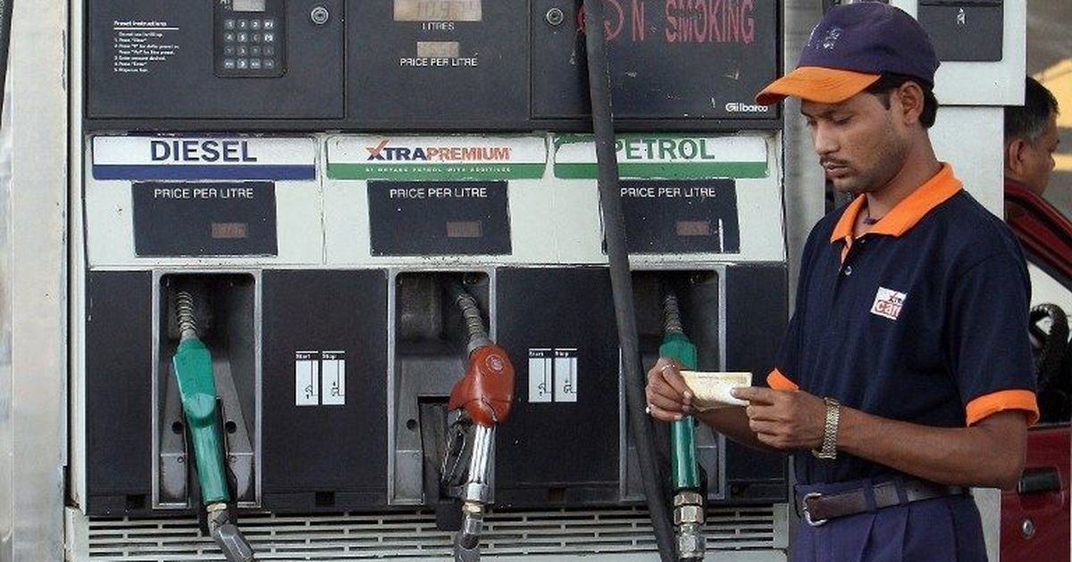 Petrol prices hit three-year highs in all metro cities, diesel also gets costlier