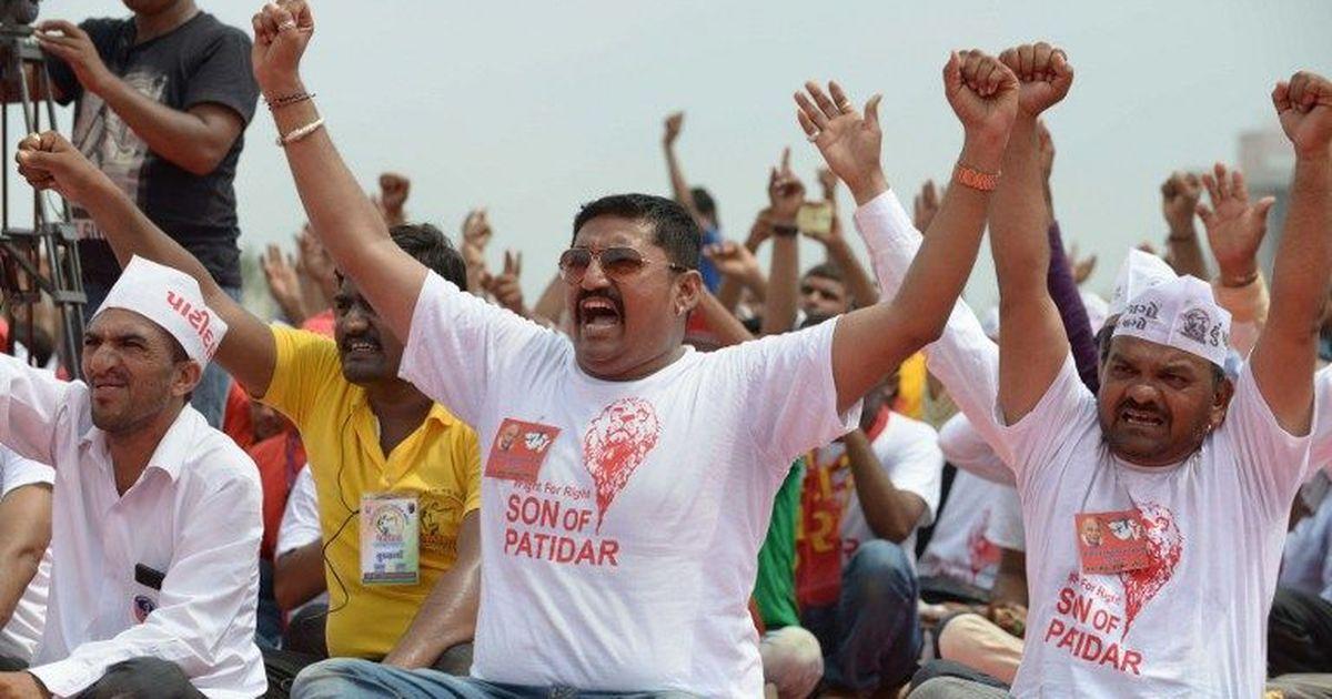 क्यों भाजपा से लाख नाराज होने के बावजूद पाटीदार पूरी तरह कांग्रेस से भी जुड़ते नहीं दिखते