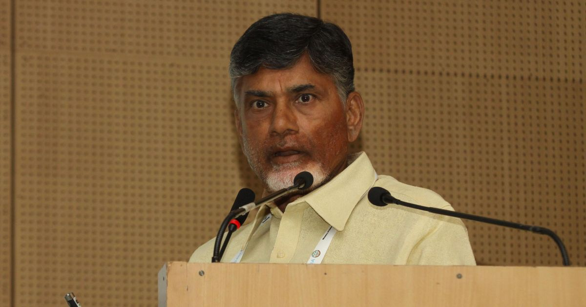 Centre releases Rs 1269 crore grant for Andhra Pradesh