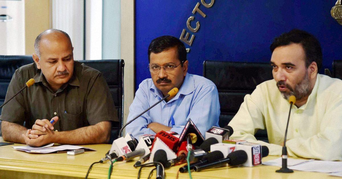 दिल्ली के कामगारों के लिए बड़ा ऐलान, सरकार ने न्यूनतम मजदूरी की दर में 37 फीसदी बढ़ोतरी की