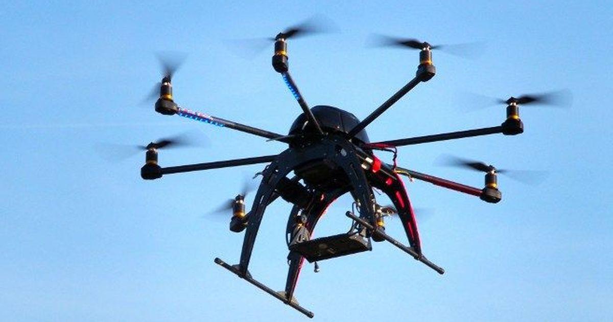 prix drone militaire