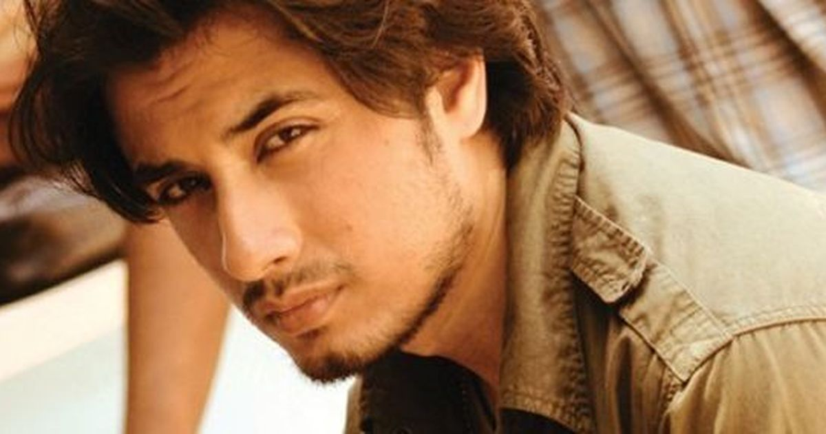 Pakistani singer accuses actor Ali Zafar of sexually harassing her