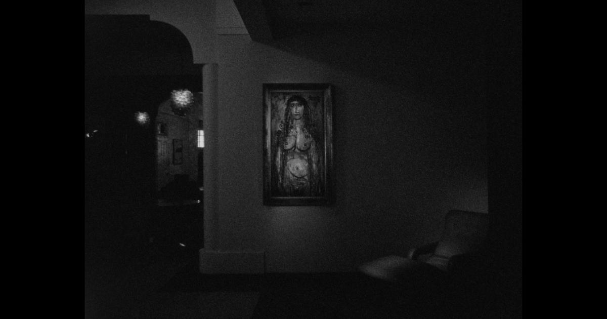 Indian short film on FN Souza wins the BFI London Film Festival award