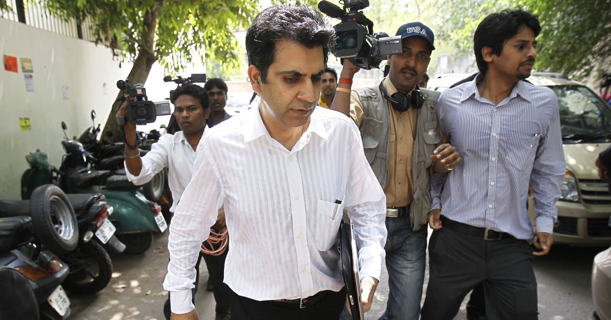 Supreme Court refuses bail plea of Unitech's Chandra