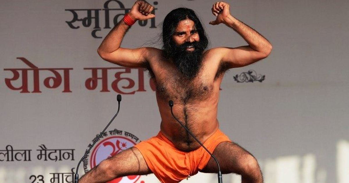 Delhi High Court restrains publication of book on Ramdev until 'defamatory' parts are removed