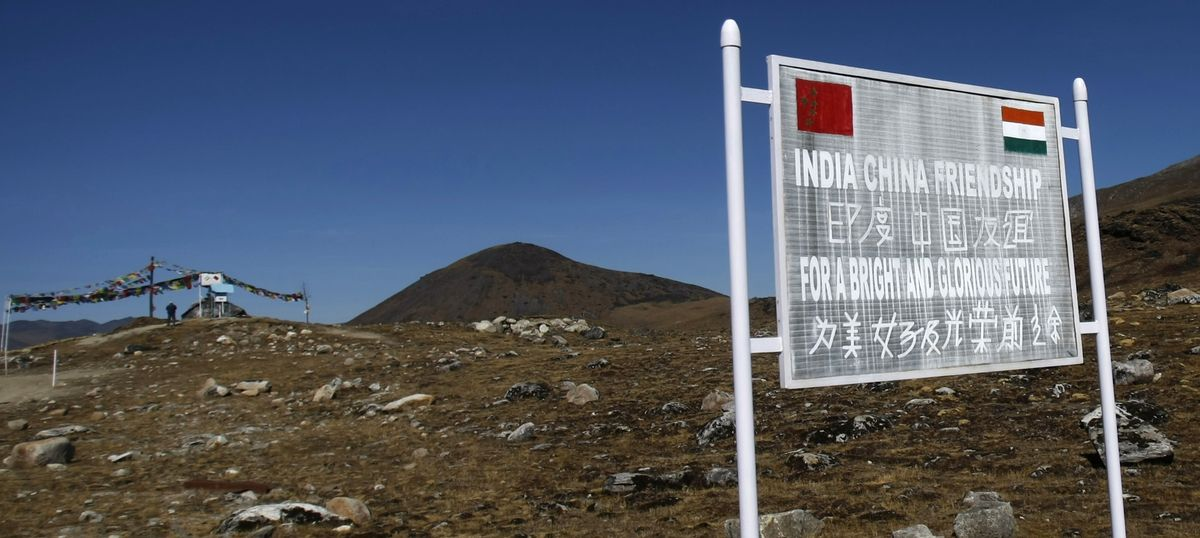 China will take care of India's concerns if Tawang is handed over, says former boundary negotiator