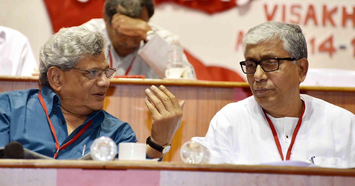 Doordarshan, AIR refused to broadcast Tripura CM's Independence Day speech, alleges CPI(M)
