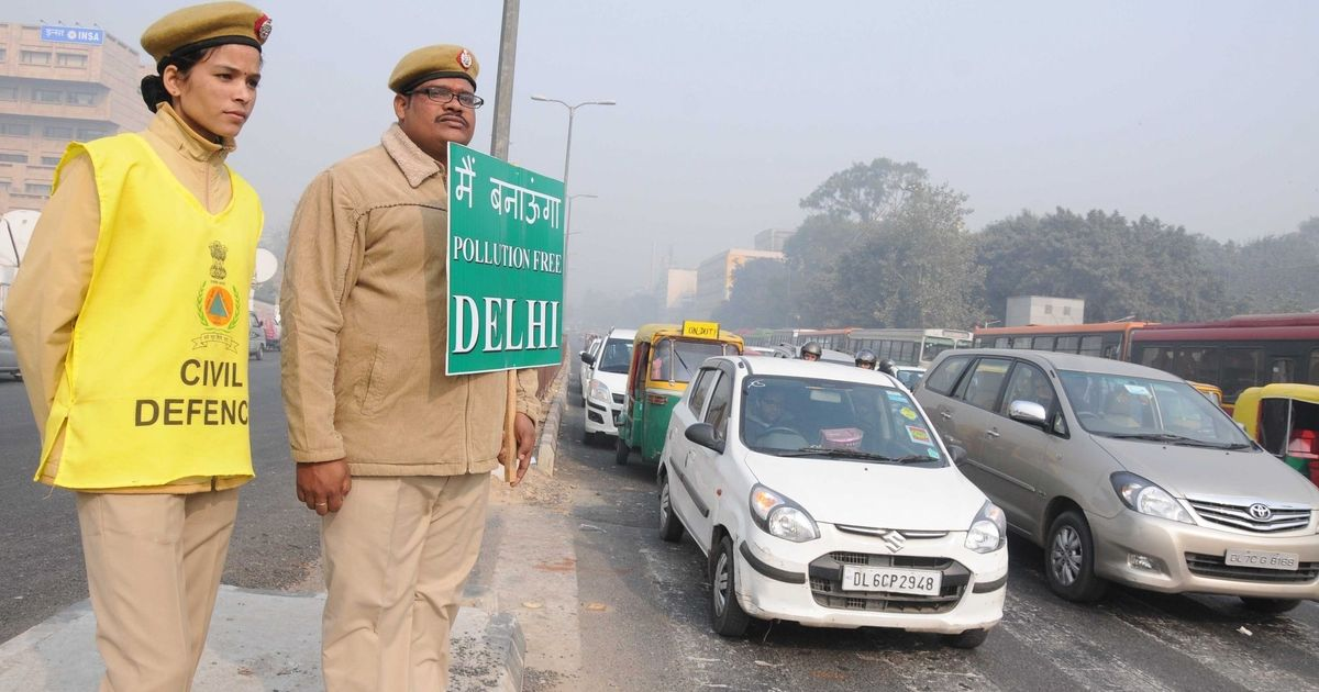 The big news: Despite NGT approval, Delhi government halts odd-even plan, and 9 other top stories