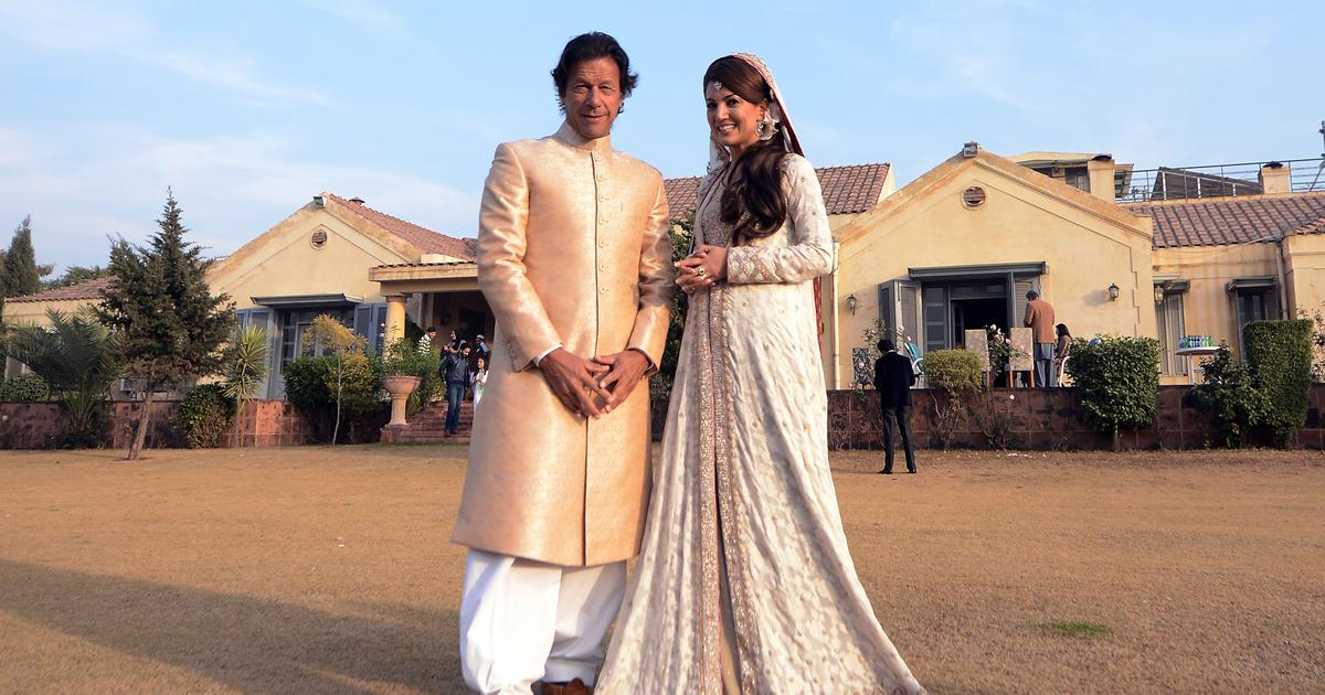 There's much more to Reham Khan's memoir than Imran Khan's scandals