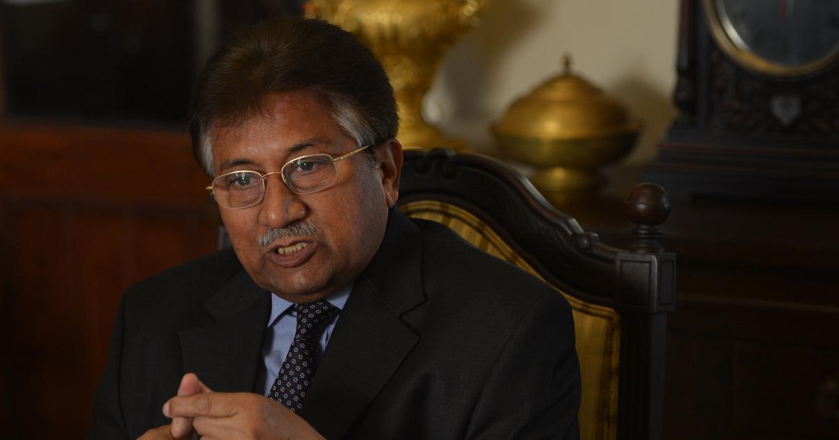 पाकिस्तान: सुप्रीम कोर्ट ने परवेज मुशर्रफ को कहा - एक कमांडो को स्वदेश लौटने में कैसा डर!