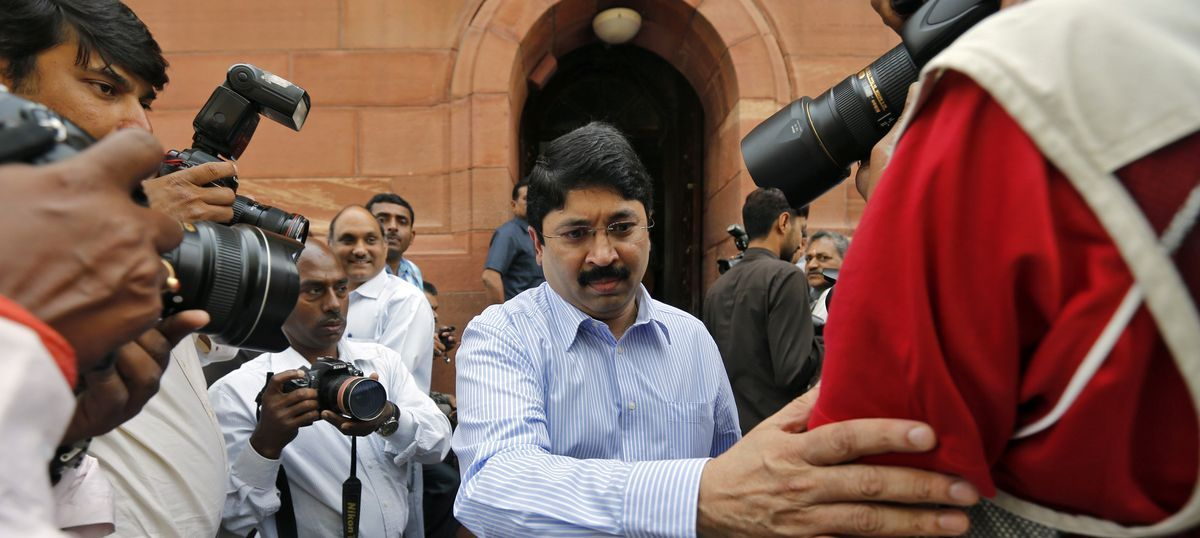 CBI moves Madras HC challenging discharge of Maran brothers in illegal BSNL telephone exchange case