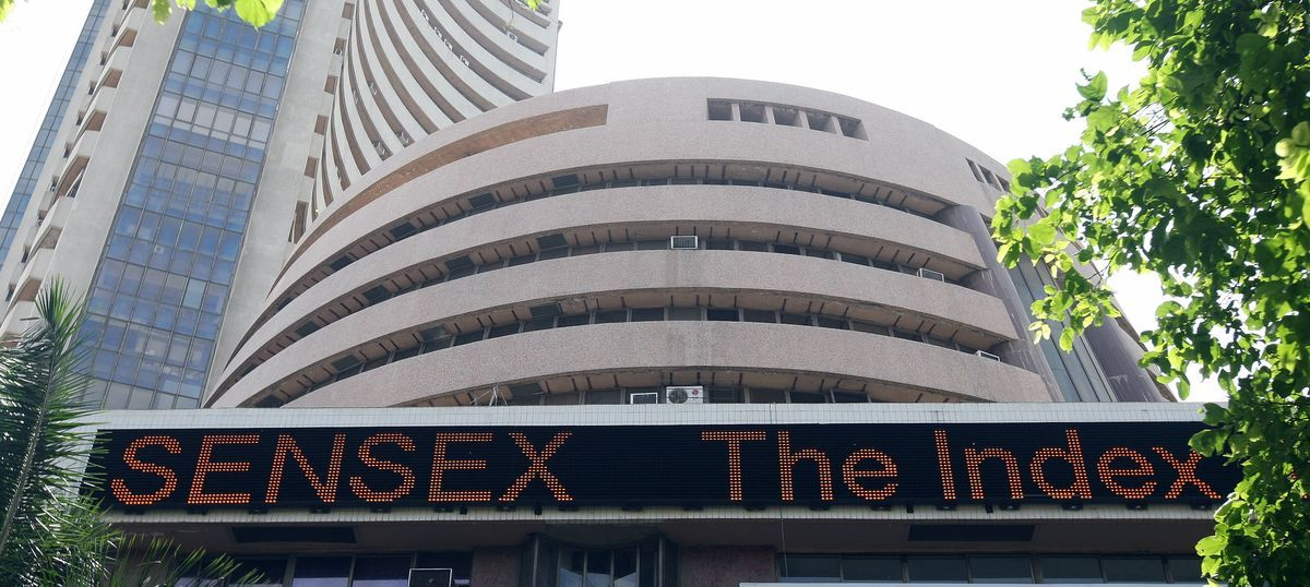 Image result for Sensex