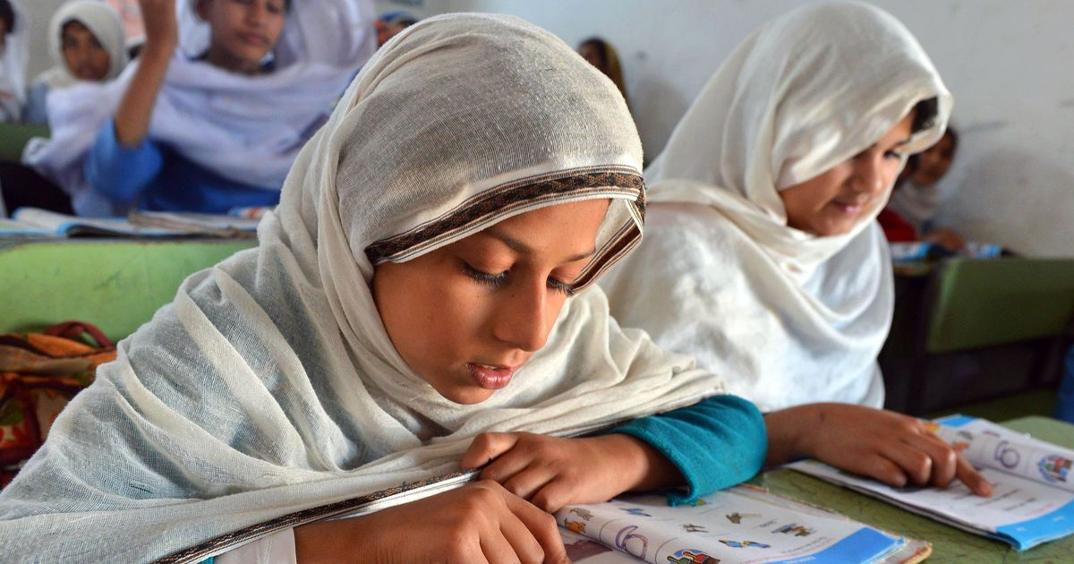 Opinion: Why Pakistani schools must shift their focus from English to regional languages