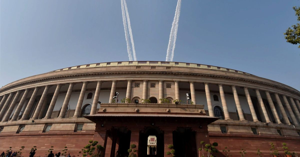 Government to reintroduce bill to give National Commission for Backward Classes more powers