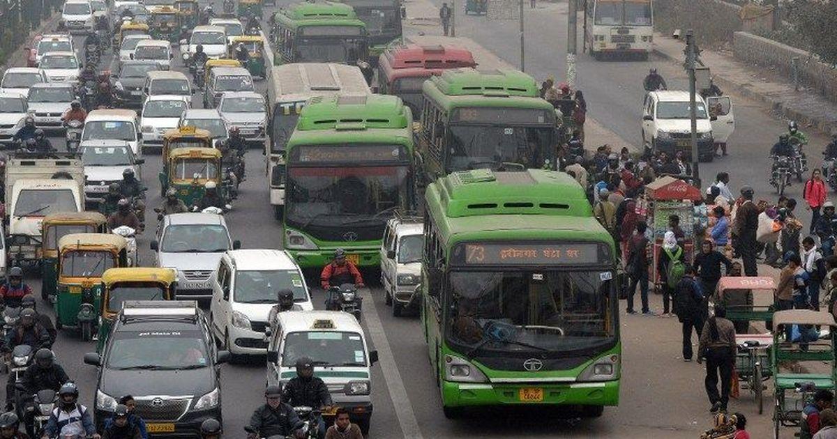 शहरी सड़कों पर अब 70 किलोमीटर प्रतिघंटा की रफ्तार से कार दौड़ाई जा सकेगी