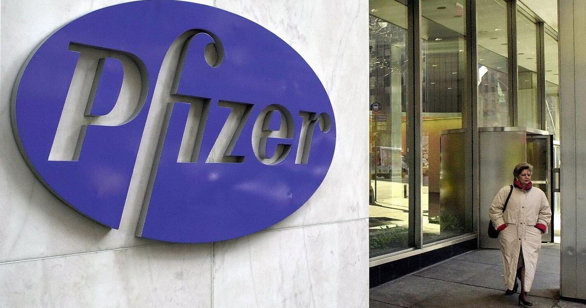 'One step closer to ending pandemic': Pfizer says its Covid-19 vaccine 90% effective in latest trial