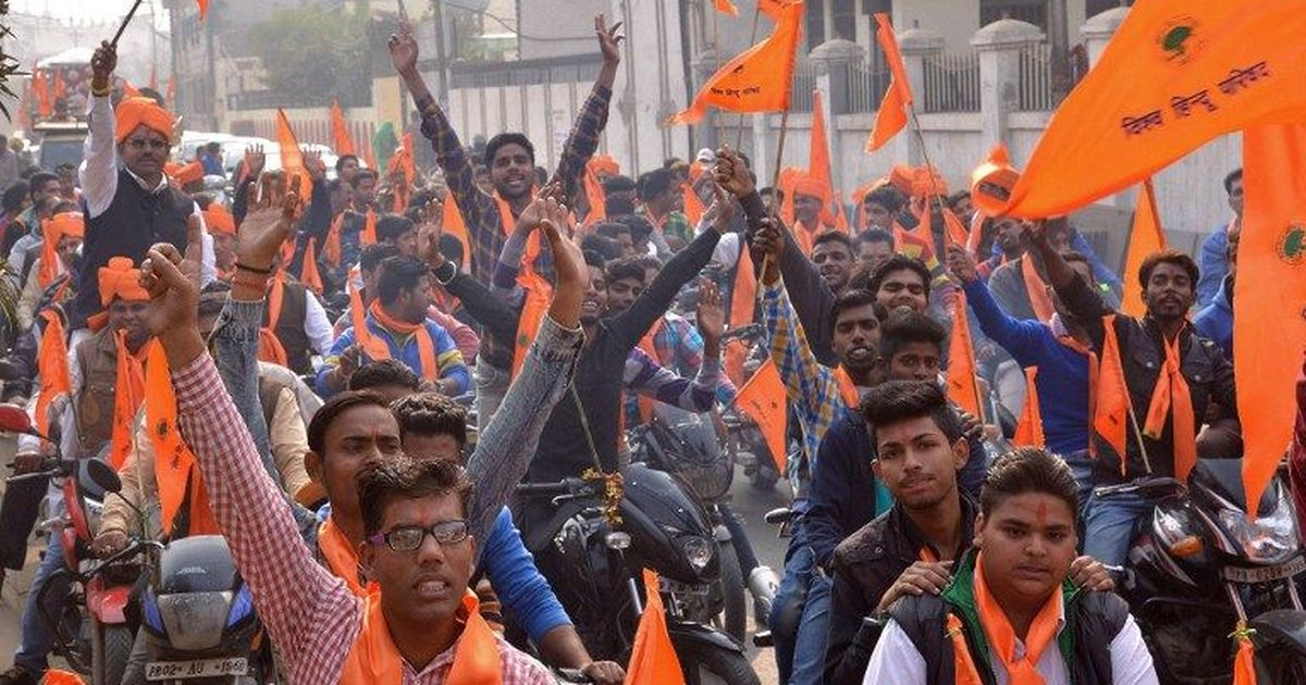 """Rising Hindutva"" and its Impact on the Region"
