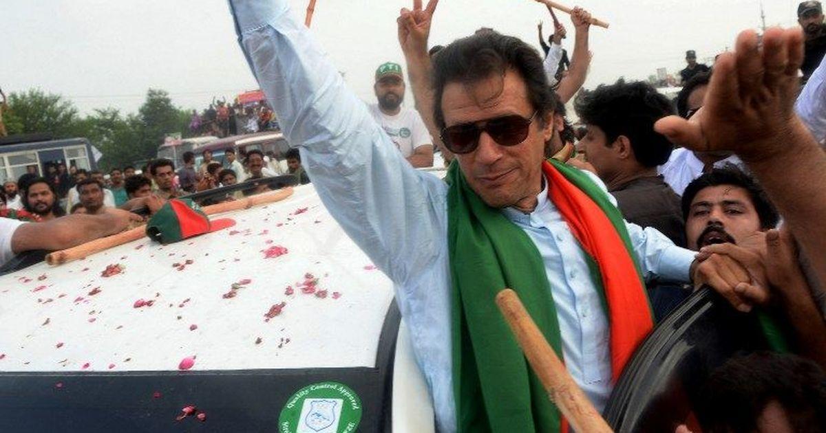 पाकिस्तान : आम चुनाव में पार्टियों ने कश्मीर मुद्दे से दूरी बनाई
