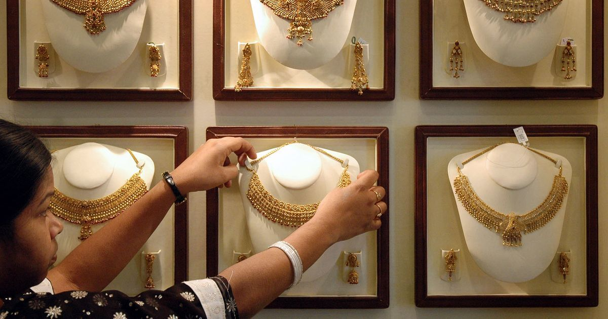 c88ca5b04 India's millennials are changing the way the country buys gold – and  retailers are trying to adapt