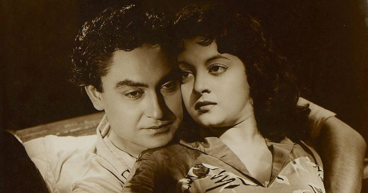 'कोई हमदम न रहा, कोई सहारा न रहा' जैसे कालजयी गीत के पहले गायक किशोर नहीं, अशोक कुमार थे!
