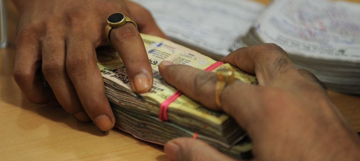 Corruption on 'definite decline' in India, but Karnataka ranked the worst: Study