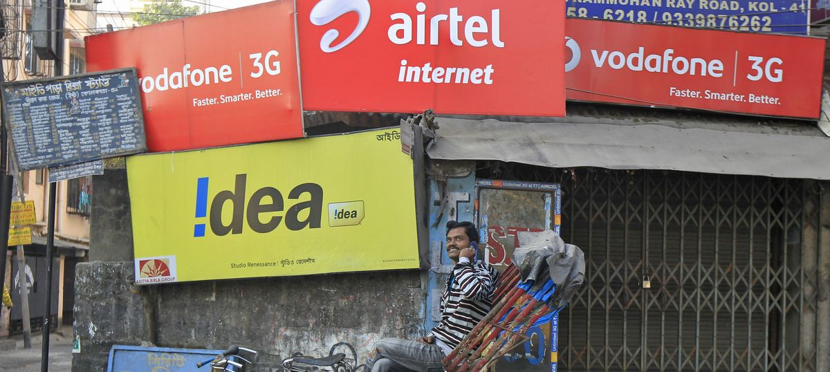 Reliance Jio row  Airtel to approach Centre 26fc0f5480be5