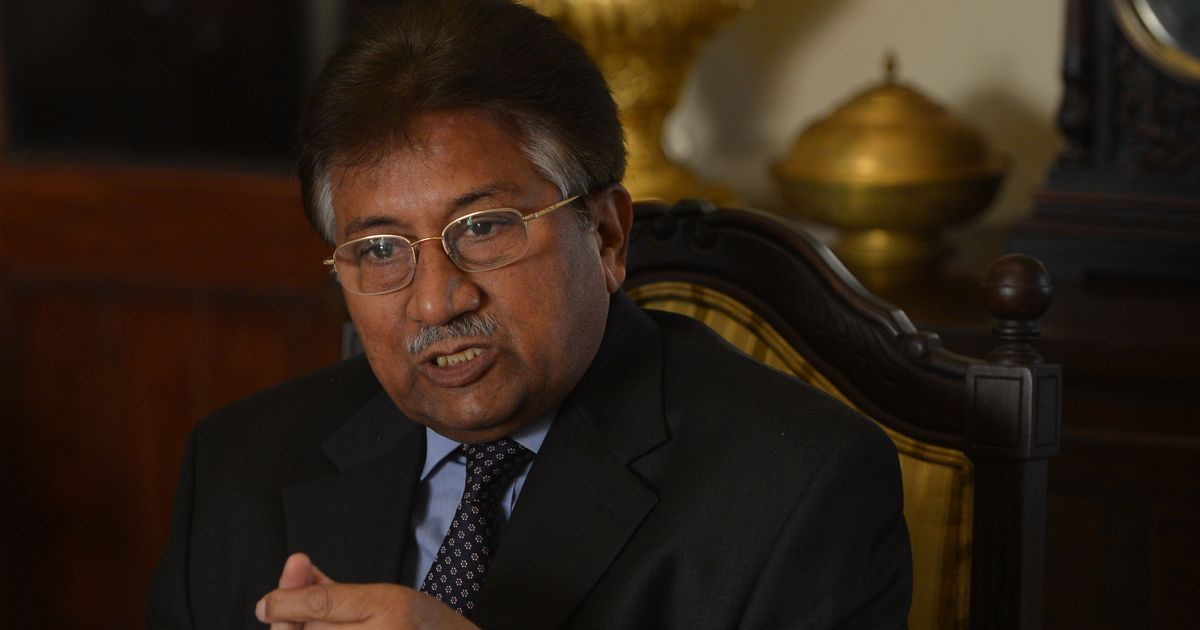 'Desperate' Pervez Musharraf now wants alliance with Hafiz Saeed; whats more