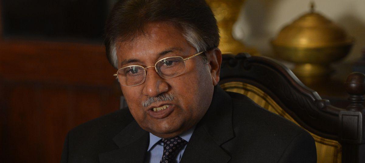 देशद्रोह के मामले में मुशर्रफ की संपत्ति जब्त करने का आदेश, बैंक खाते भी सील होंगे