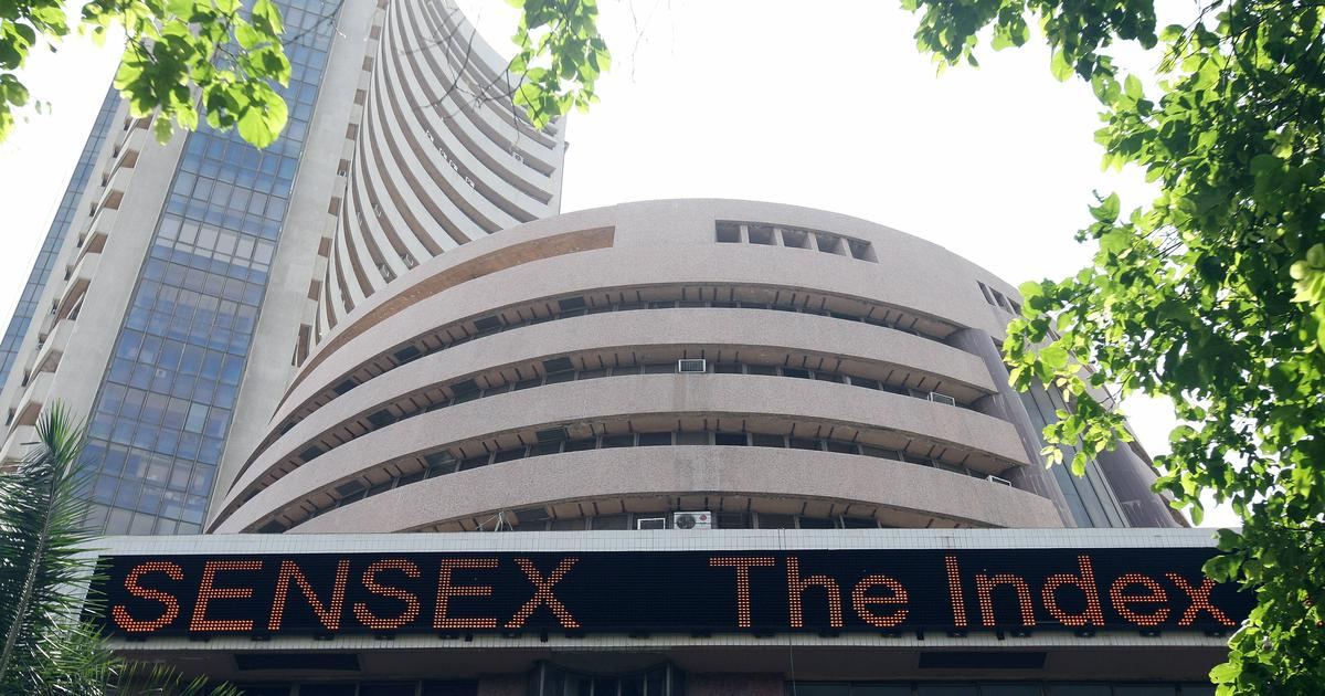 Sensex declines over 530 points, Nifty 50 settles at 10,974