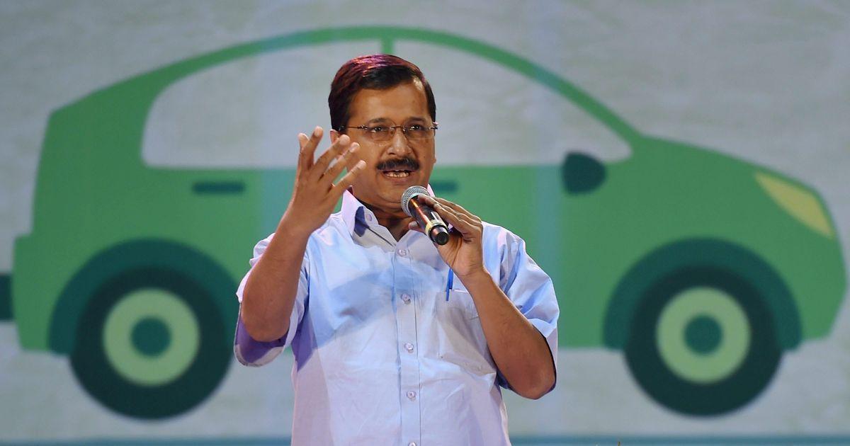 Odd-even scheme: NGT rejects petition challenging Arvind Kejriwal's decision