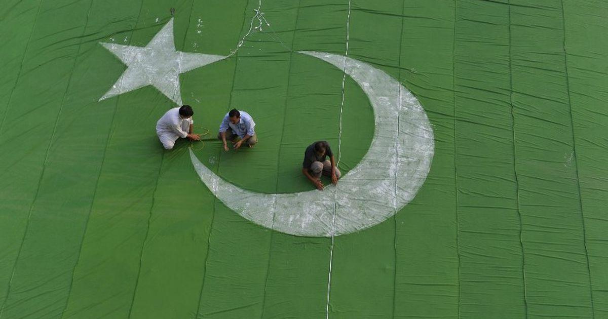 कश्मीर : क्रिकेट मैच से पहले पाकिस्तान का राष्ट्रगीत बजाया, दो टीमों पर केस, चार ग़िरफ़्तार