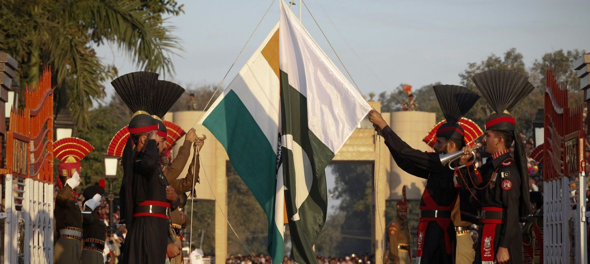 A tale of two countries, two Gandhis, and two days that should be mourned – not just celebrated