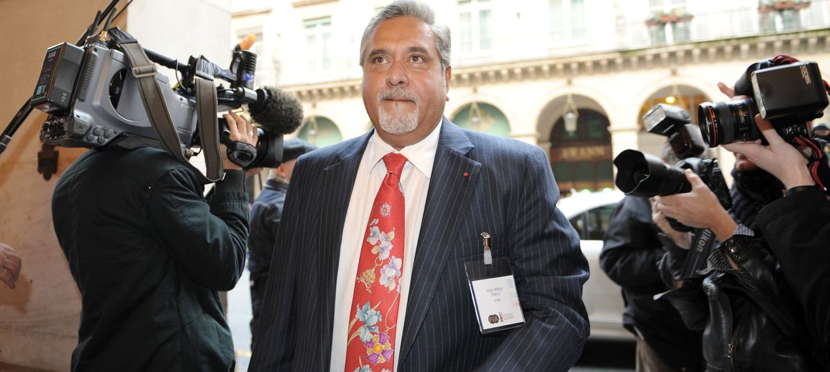 SC gives Vijay Mallya three weeks to respond to banks' plea seeking $40 million from him