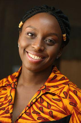 Chimamanda Ngozi Adichie's feminist reason for not announcing the birth of her child