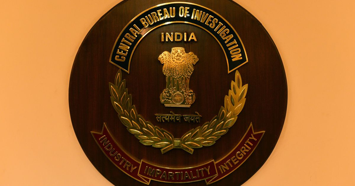 CBI raids 23 locations, books senior IT officer