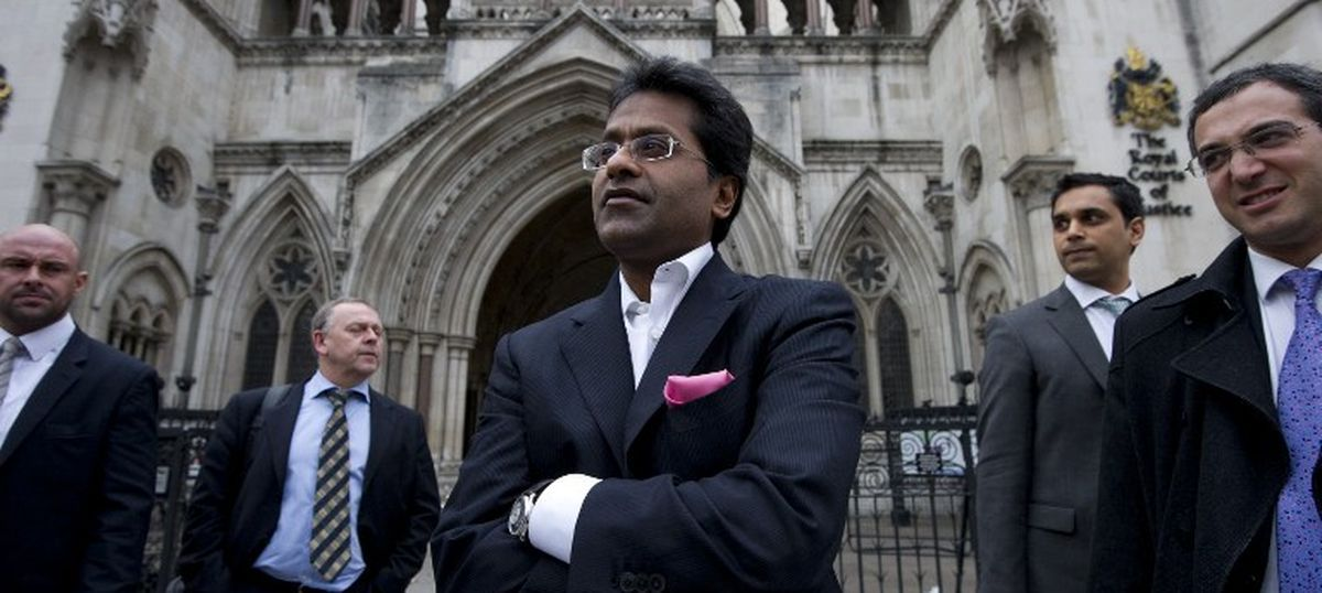 Special court allows ED to begin extradition process against Lalit Modi