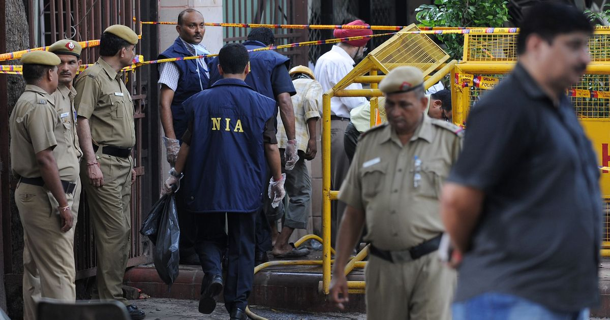 Terror funding: NIA conducts raids in Kashmir, Delhi