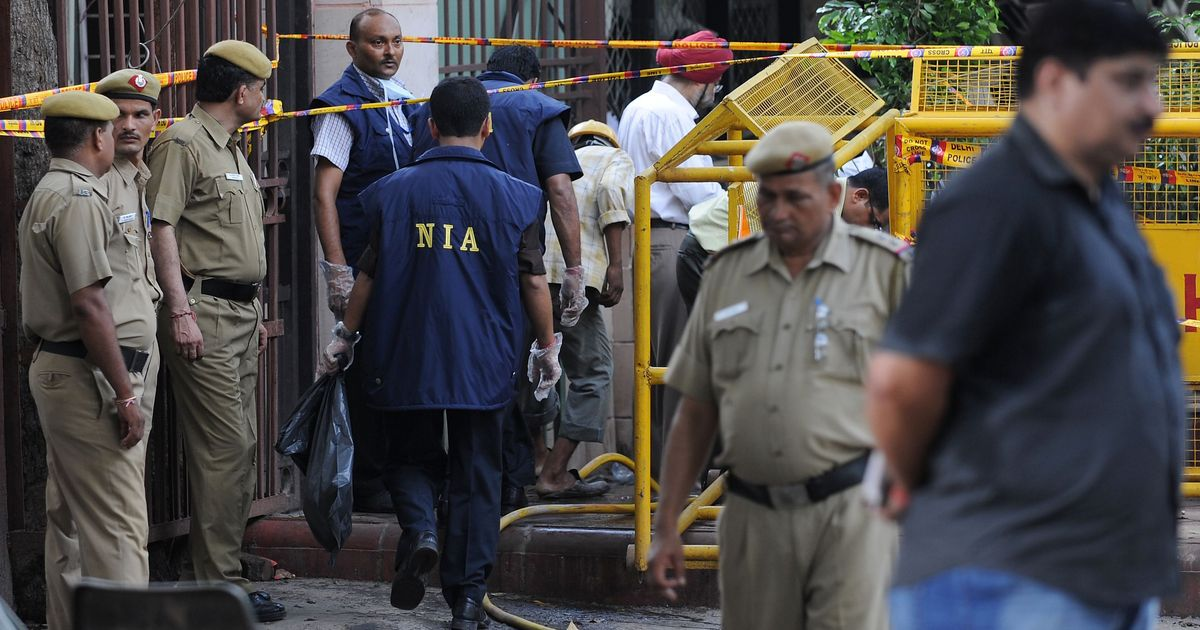 Nagaland: NIA arrests four government officers for allegedly funding banned outfits
