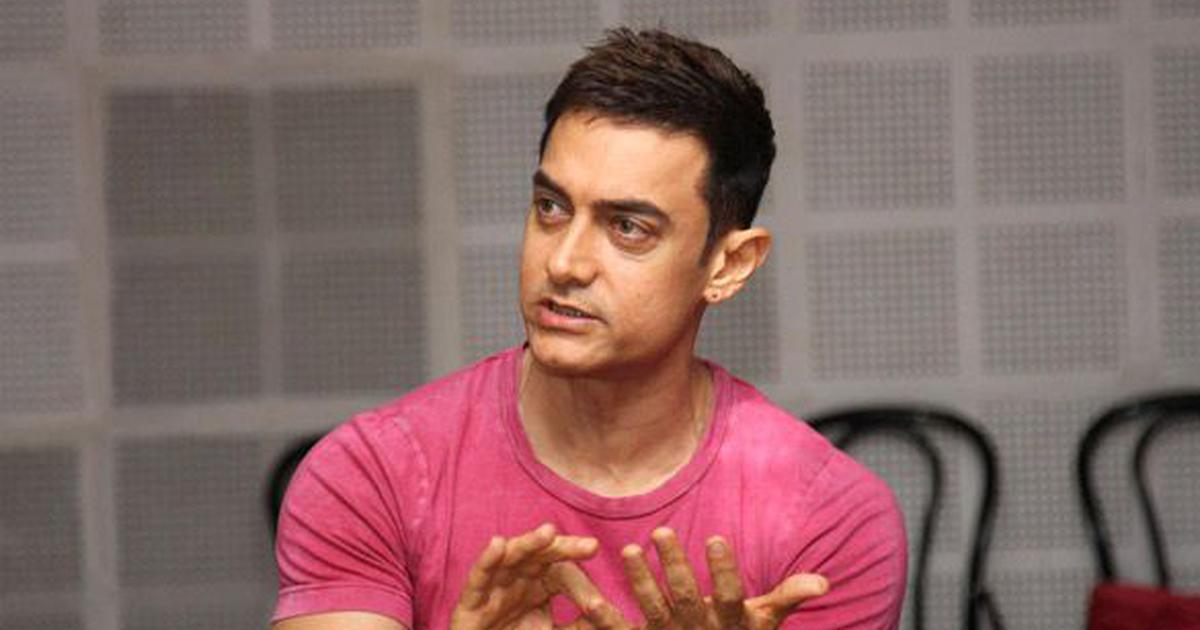 Aamir Khan to co-produce Gulshan Kumar biopic 'Mogul' with T-Series