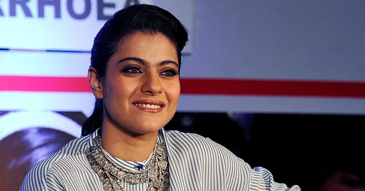 Kajol to voice Elastigirl in 'Incredibles 2' Hindi version