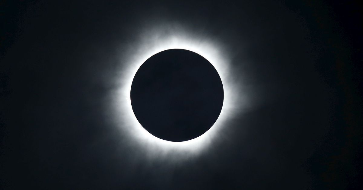 Why the 2017 solar eclipse is generating so much excitement in the US